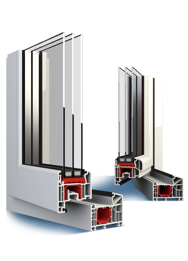 Aluplast Ideal 4000 New